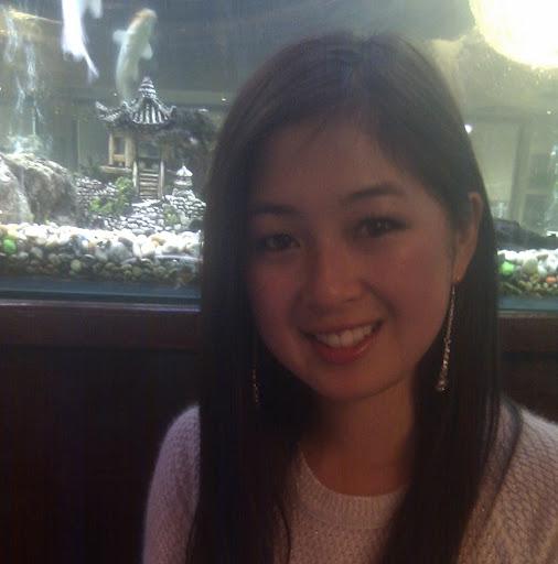 Michelle Tsang Photo 18