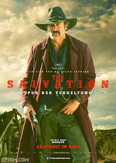 Đấng Cứu Thế - The Salvation (2014) Poster