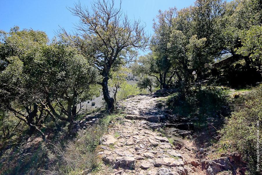 Пещера Зевса Греция