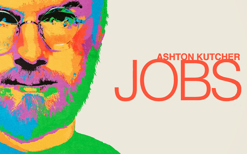 Jobs Wallpaper