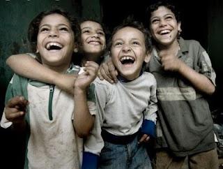 niños muertos de risa·conlosochosentidos.es