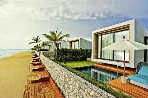 Casa De La Flora Resort Phang Nga, Tailândia