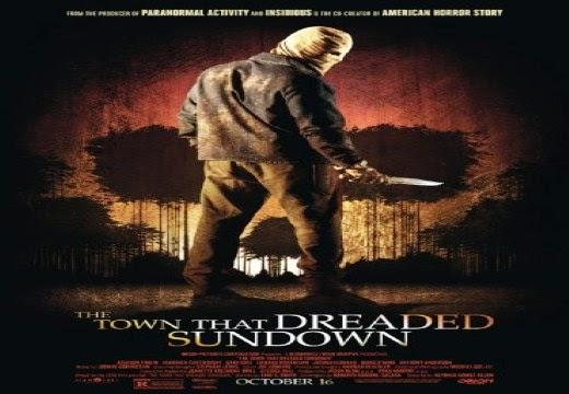 مشاهدة فيلم The Town That Dreaded Sundown مترجم اون لاين