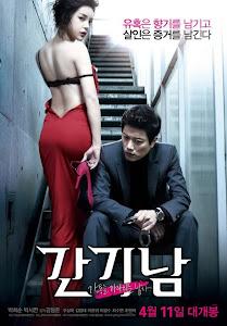 Mùi Hương - The Scent poster
