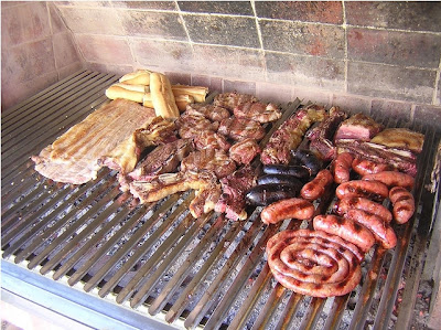 Foods from Argentina