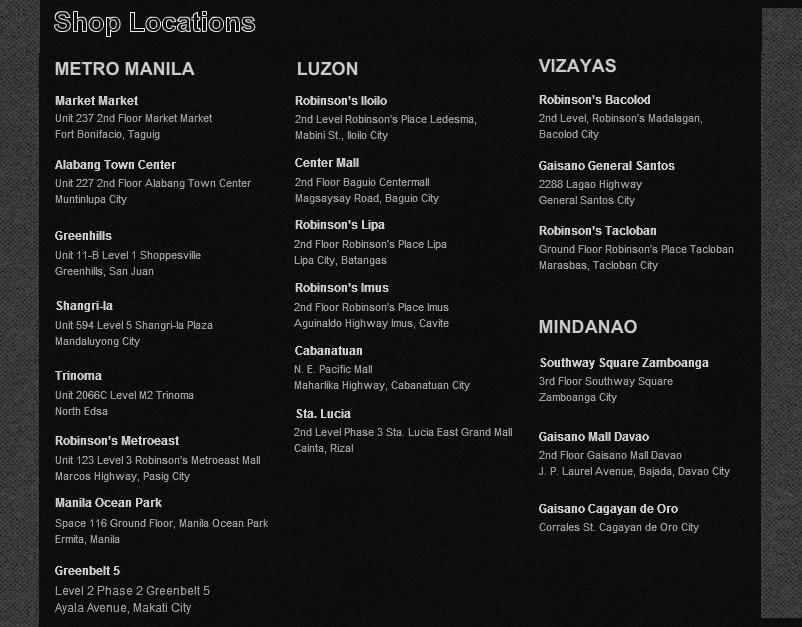 converse outlet store near me wc50  would be selling like hot pancakes, so visit your nearest Converse store  and purchase your Chucks DC NOW! Please see the Converse shop locations  below