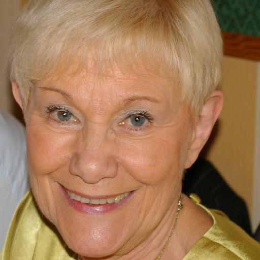 Georgette Roy