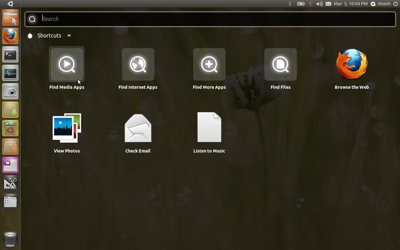 Bye Bye Ubuntu Netbook Edition ~ Ubuntu Vibes