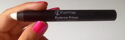 Eyebrow Primer - Kaş Bazı