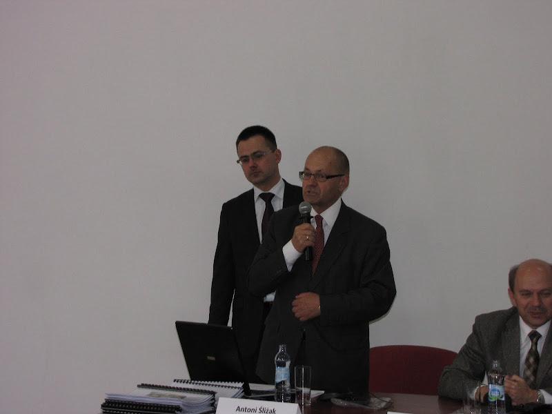 Panowie Antoni i Michał Ślizak od kilku lat aktywnie działają na rzecz wykorzystania LNG do zasilania autobusów