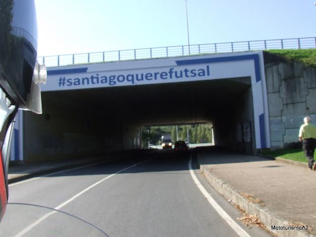 Cabo Fisterra e Santiago de Compostela 18 e 19/09/2012 DSCF5400