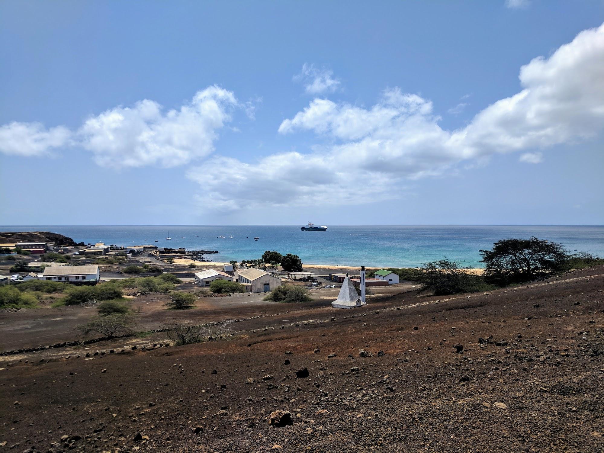 Reisinformatie Sint-Helena, Ascension en Tristan da Cunha