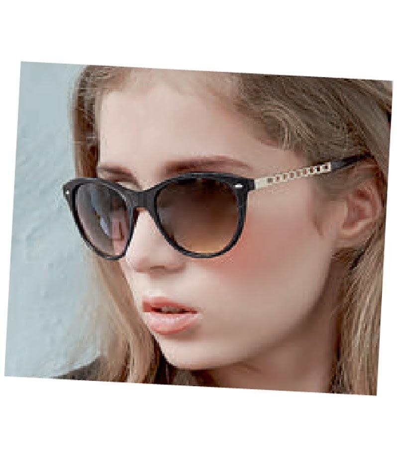 Kính mắt thời trang Sophie Marlyne - LU627