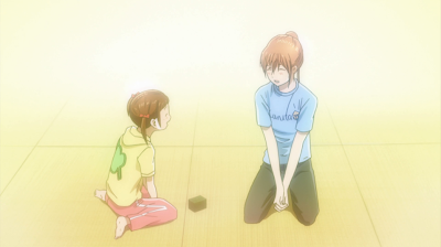Chihayafuru Episode 21 Screenshot 7