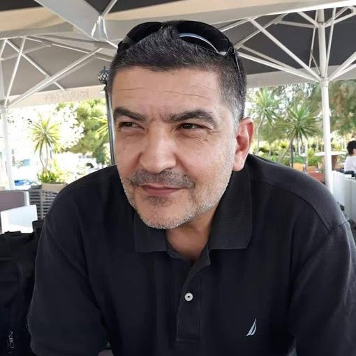 ALEXANDROS KONTOGEORGIS