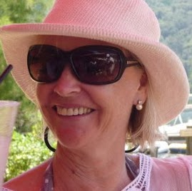Rose Harrison