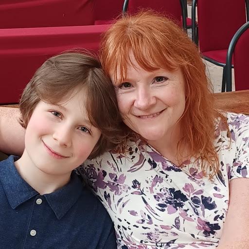 Ann Perno's picture