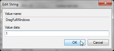 อยากทราบวิธีการแก้ปัญหาตอนเราขยับหน้าต่างProgramครับ [ตอบแล้ว] Editdrag