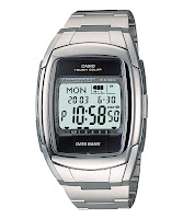 Casio Data Bank : db-e30d