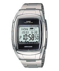 Casio Data Bank : CA-53W
