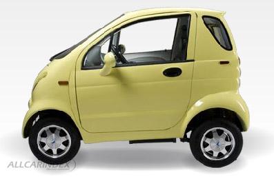 Green Vehicles