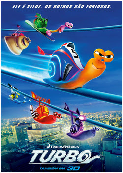Turbo – HDRip AVI Dual Áudio + RMVB Dublado