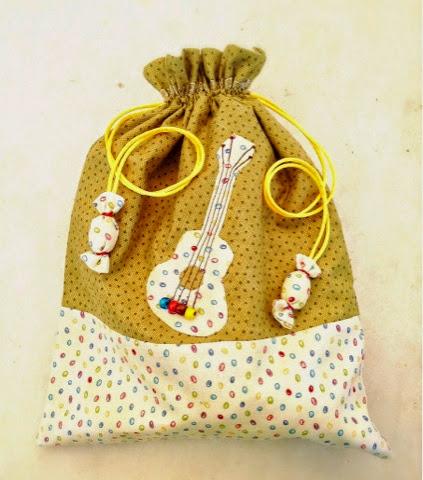 bolsa para pañales de bebé