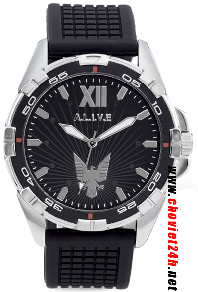 Đồng hồ nam Sophie Paris Aleck - GPU276