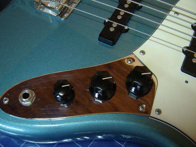Circuito Jazz Bass : Modificación a un jazz bass circuito serie paralelo www
