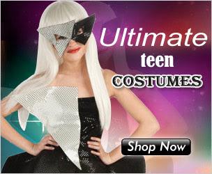 Teens Costumes
