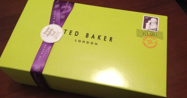 Ted Baker Shoes Two Laces