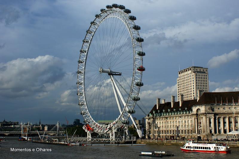 Londres Roda Gigante