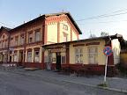 Restaurace Nádraží - Příbram