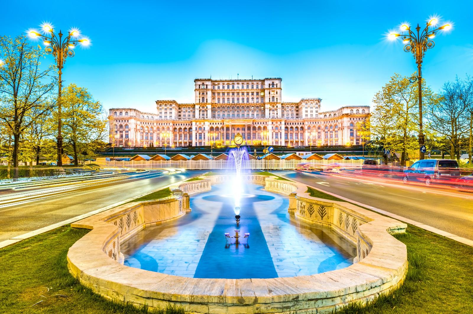 Reisinformatie Roemenië