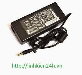 Sạc HP 19V 4.7A (đạn)