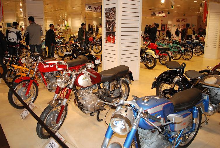 101 Motos clásicas españolas DSC_7202