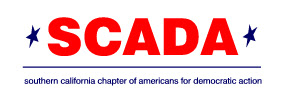 Southern California Americans for Democratic Action (SCADA) endorse Robert D. Skeels for LAUSD