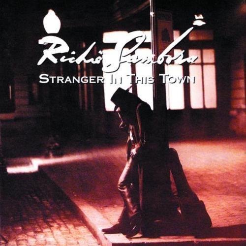 [Review: Stranger in This Town - Richie Sambora 1991] Estranho nesta cidade? Não mais!