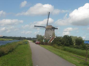 150km en ligne! Amsterdam-Leeuwarden: 22-23/6/2013 DSC02545