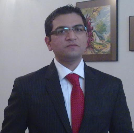 <b>Ahmed Rafiq&#39;s</b> profile photo