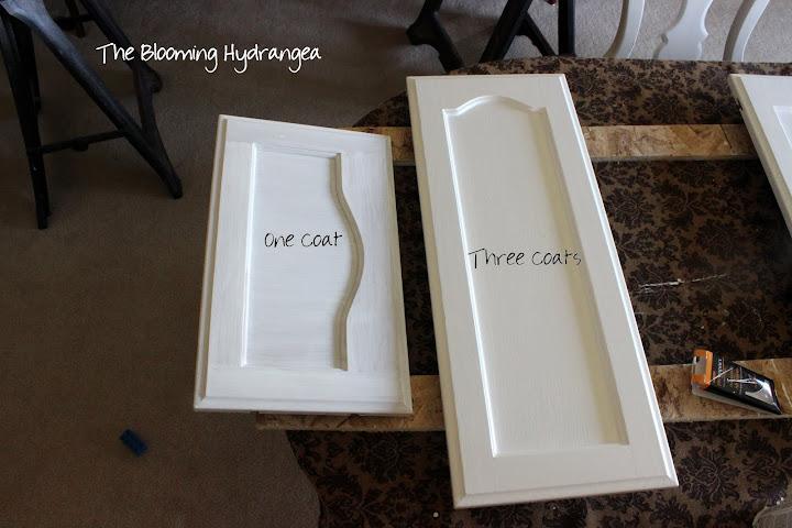 My Kitchen Failure and Rustoleum Cabinet Transformations ~ Kitchen ...
