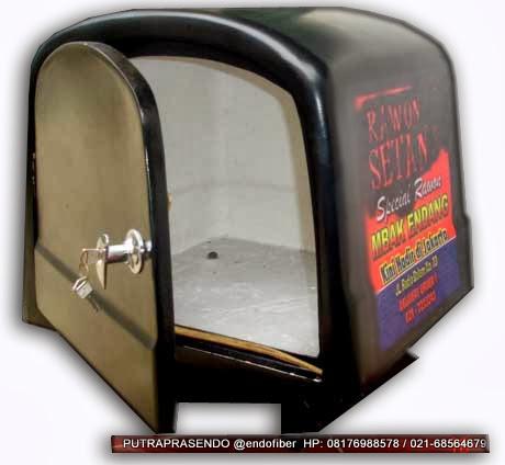 box motor murah