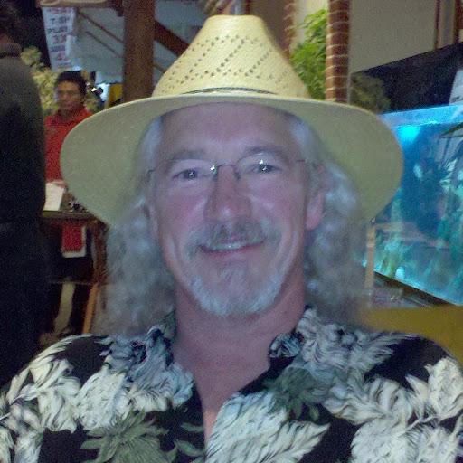 John Cotter