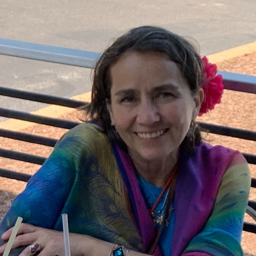 Maggie Garcia