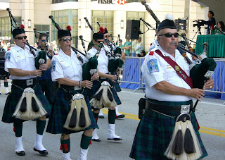 St. Patricks Day Parade in Fort Lauderdale