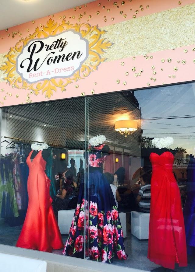 Renta De Vestidos Pretty Women Tienda De Ropa En San