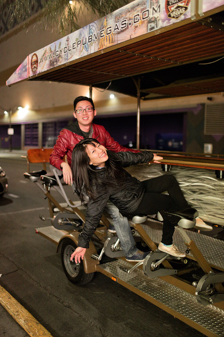 Pub Crawl Las Vegas.