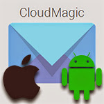CloudMagic client mail android ios cpanel CloudMagic   client de mail pentru Android, iOS