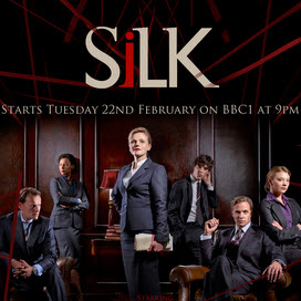 Assistir Silk Online Legendado e Dublado