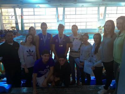 שחיה מוקדמות אליפות העולם